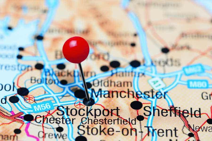 Mortgage advisor in Stockport